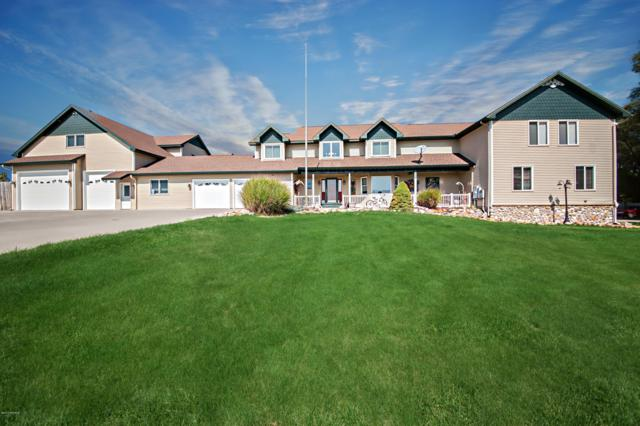 5001 Carmody Road, Coloma, MI 49038 (MLS #19014212) :: Deb Stevenson Group - Greenridge Realty