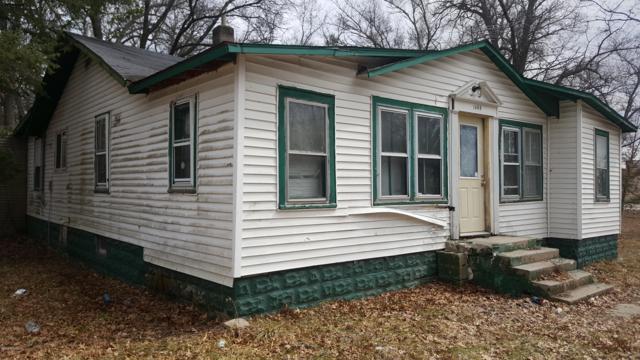 1460 S Sunset Drive Drive, Baldwin, MI 49304 (MLS #19014214) :: Matt Mulder Home Selling Team