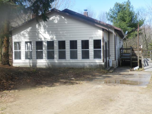 4345 S 68th Avenue, Shelby, MI 49455 (MLS #19014231) :: Deb Stevenson Group - Greenridge Realty