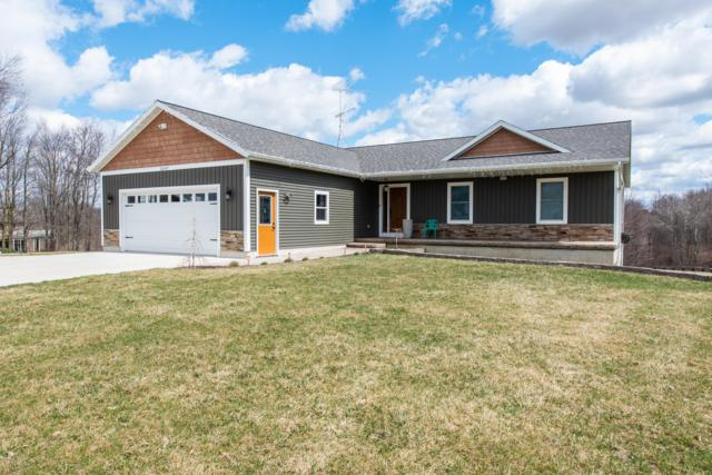 5397 Crooked Creek, Saranac, MI 48881 (MLS #19014275) :: Matt Mulder Home Selling Team