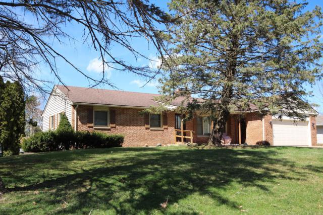 1423 Canal Street, Portage, MI 49002 (MLS #19014290) :: Matt Mulder Home Selling Team