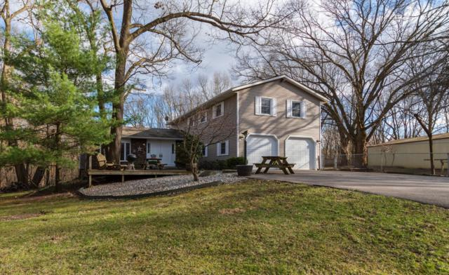 7855 W R Avenue, Kalamazoo, MI 49009 (MLS #19014364) :: Matt Mulder Home Selling Team