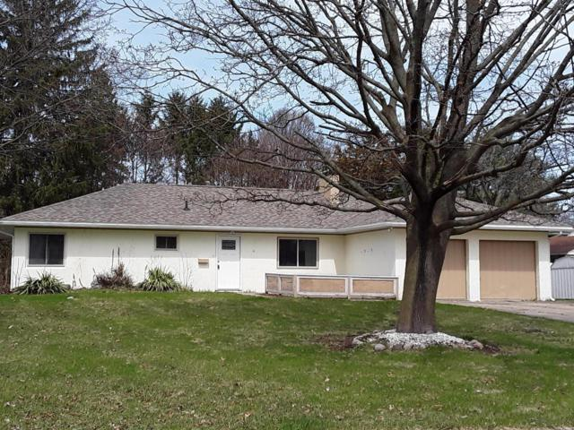 430 Edka Avenue, Sturgis, MI 49091 (MLS #19014402) :: Matt Mulder Home Selling Team
