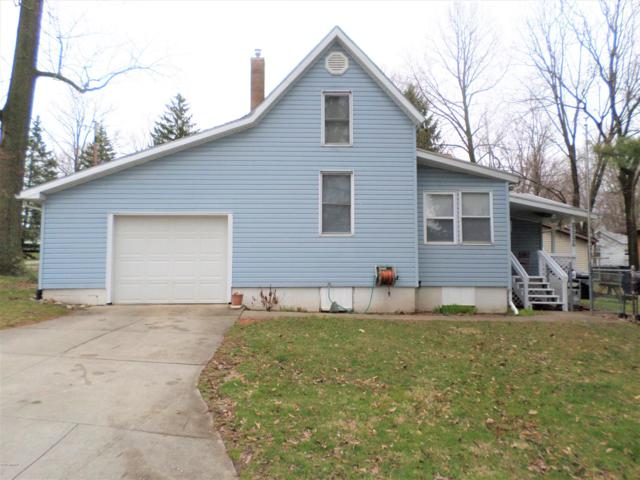 22226 Fern Drive, Cassopolis, MI 49031 (MLS #19014495) :: Matt Mulder Home Selling Team