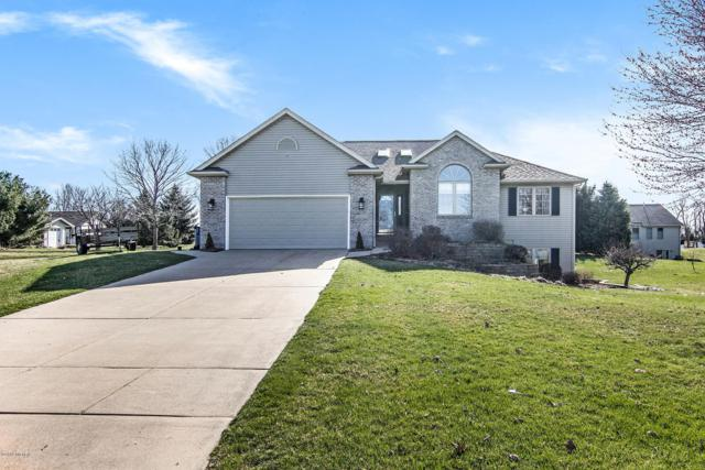 11761 Blueridge Drive, Schoolcraft, MI 49087 (MLS #19014528) :: Matt Mulder Home Selling Team