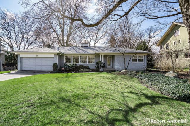 735 Cambridge Boulevard SE, East Grand Rapids, MI 49506 (MLS #19014546) :: CENTURY 21 C. Howard