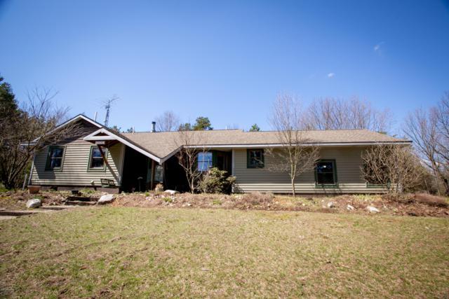 7578 Wilson Road, Nunica, MI 49448 (MLS #19014585) :: Matt Mulder Home Selling Team