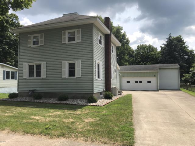 81 Charles Street, Coldwater, MI 49036 (MLS #19014628) :: Matt Mulder Home Selling Team