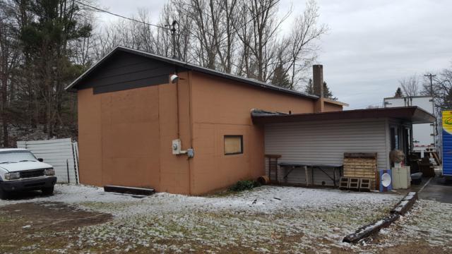 2415 E Michigan Street, Free Soil, MI 49411 (MLS #19014633) :: Deb Stevenson Group - Greenridge Realty