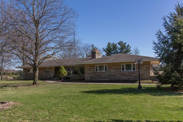 14591 Hudson Road, Hudson, MI 49247 (MLS #19014635) :: Matt Mulder Home Selling Team