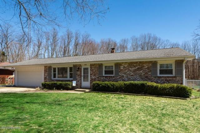 2819 Marilyn Drive, St. Joseph, MI 49085 (MLS #19014680) :: Deb Stevenson Group - Greenridge Realty