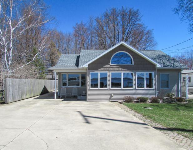 669 Lake Drive, Coldwater, MI 49036 (MLS #19014693) :: CENTURY 21 C. Howard