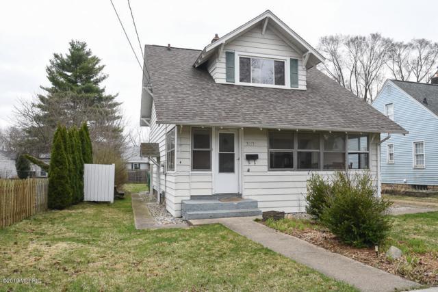 3013 Lowell Street, Kalamazoo, MI 49001 (MLS #19014794) :: CENTURY 21 C. Howard