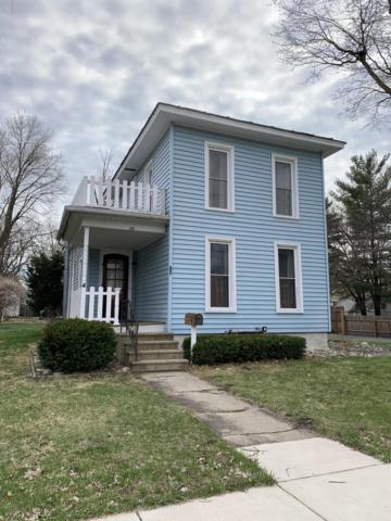 29 W Pierce Street, Coldwater, MI 49036 (MLS #19014831) :: Matt Mulder Home Selling Team