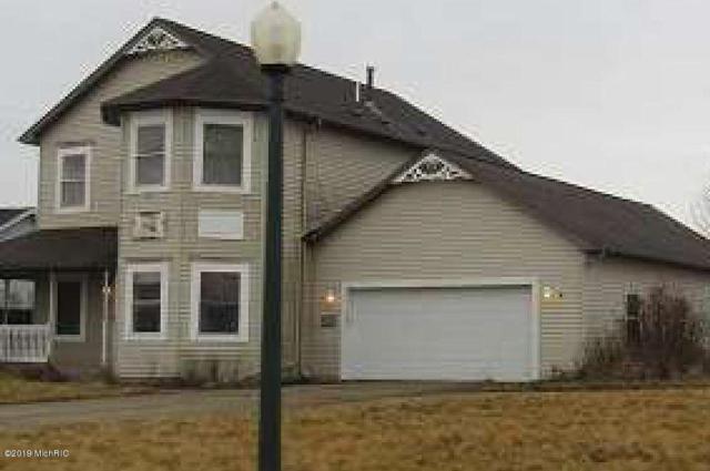 1118 Trillium Boulevard, Vicksburg, MI 49097 (MLS #19014848) :: Matt Mulder Home Selling Team