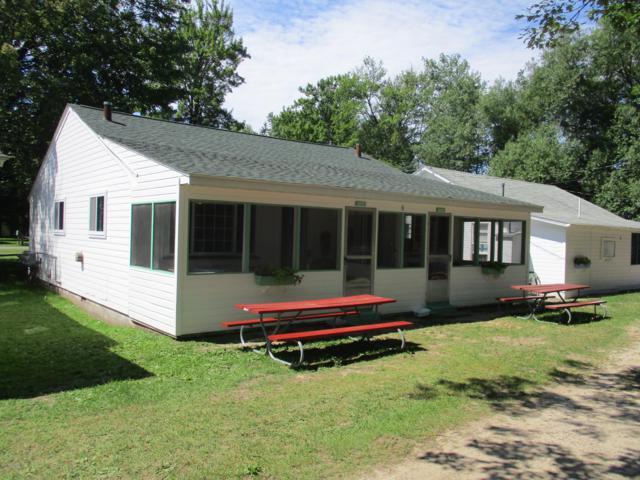 3181 N Lakeshore Drive Dove & Swan, Ludington, MI 49431 (MLS #19014849) :: CENTURY 21 C. Howard