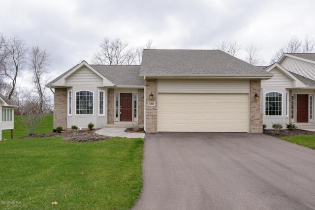 122 Round Hill Road #17, Kalamazoo, MI 49009 (MLS #19014867) :: Deb Stevenson Group - Greenridge Realty