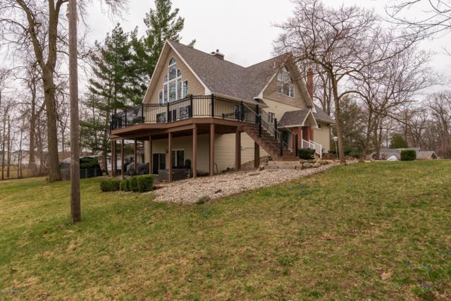5174 Walnut Ridge, Battle Creek, MI 49017 (MLS #19014868) :: Matt Mulder Home Selling Team