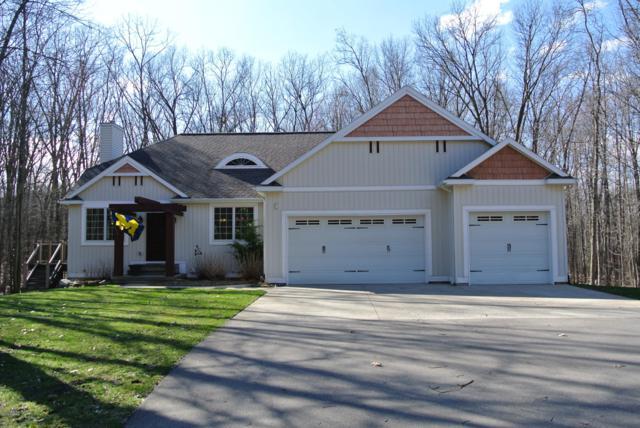 3301 Timpson Avenue SE, Lowell, MI 49331 (MLS #19014901) :: Deb Stevenson Group - Greenridge Realty