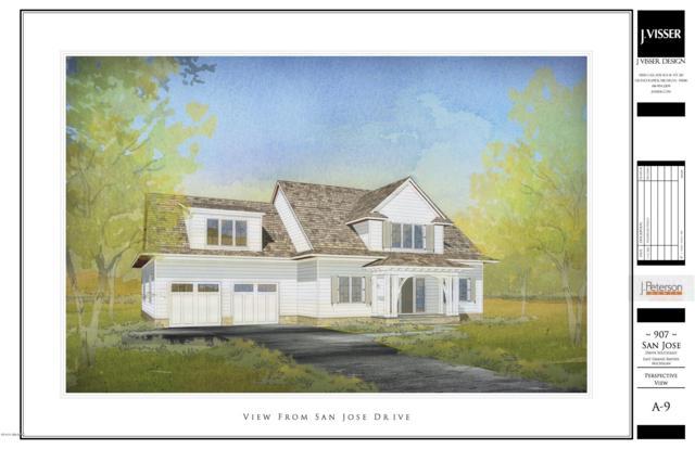 907 San Jose Drive SE, East Grand Rapids, MI 49506 (MLS #19014929) :: CENTURY 21 C. Howard