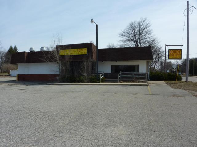 204 & 214 E State Street, Belding, MI 48809 (MLS #19014972) :: Matt Mulder Home Selling Team