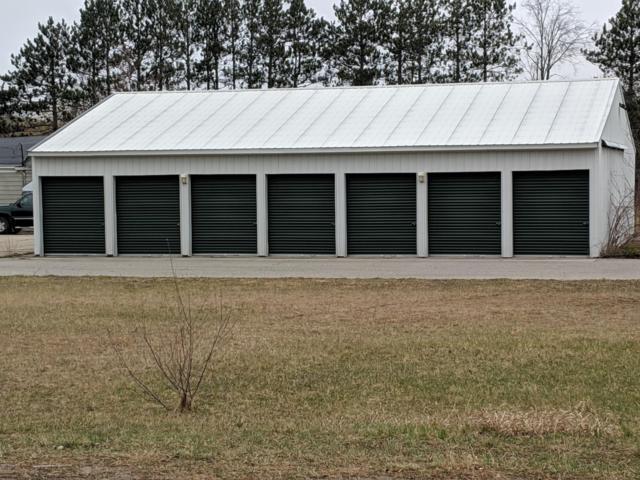 148 N Meyers Road, Ludington, MI 49431 (MLS #19014993) :: Matt Mulder Home Selling Team