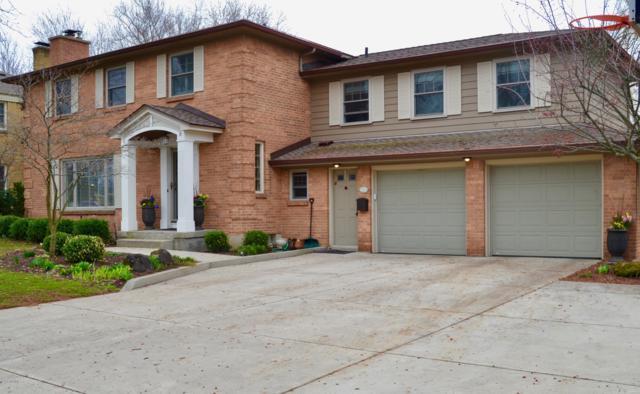 2900 Hall Street SE, East Grand Rapids, MI 49506 (MLS #19015009) :: Matt Mulder Home Selling Team