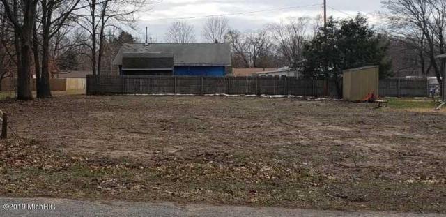 0 Lasley Street, Montague, MI 49437 (MLS #19015055) :: Matt Mulder Home Selling Team