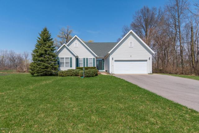 7285 Paw Paw Avenue, Watervliet, MI 49098 (MLS #19015085) :: Deb Stevenson Group - Greenridge Realty