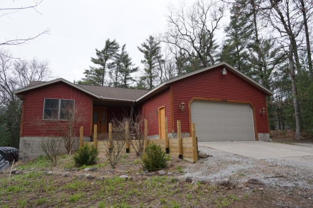 3038 Raymond Road, Twin Lake, MI 49457 (MLS #19015089) :: Matt Mulder Home Selling Team