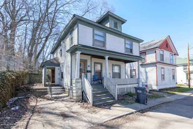 426 Bellevue Place, Kalamazoo, MI 49007 (MLS #19015104) :: CENTURY 21 C. Howard