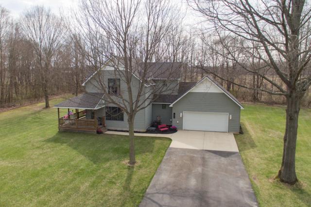 4676 Harlan Drive, Watervliet, MI 49098 (MLS #19015106) :: Matt Mulder Home Selling Team
