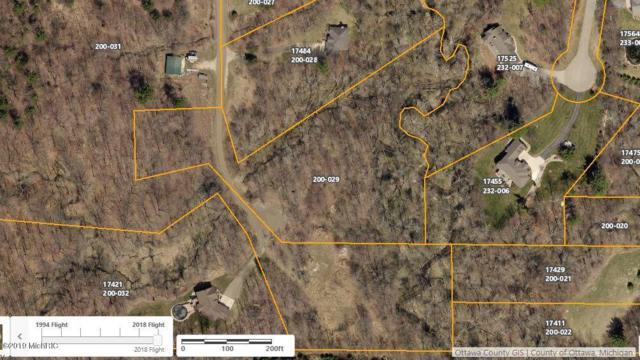 17427 Goosen Drive, Coopersville, MI 49404 (MLS #19015128) :: CENTURY 21 C. Howard