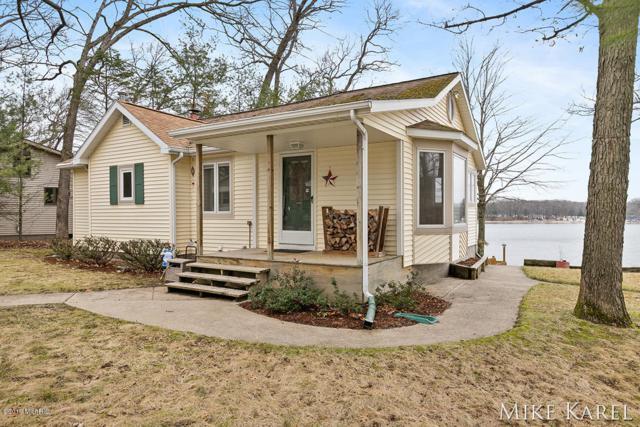 16192 S Star Lake Drive, Baldwin, MI 49304 (MLS #19015158) :: Deb Stevenson Group - Greenridge Realty