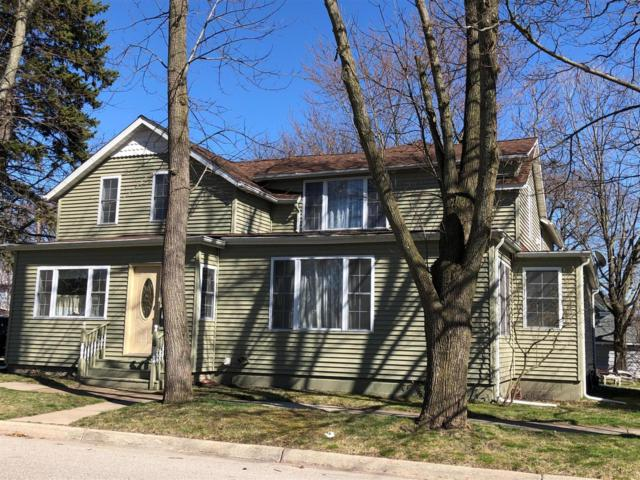 803 Court Street, St. Joseph, MI 49085 (MLS #19015211) :: Deb Stevenson Group - Greenridge Realty