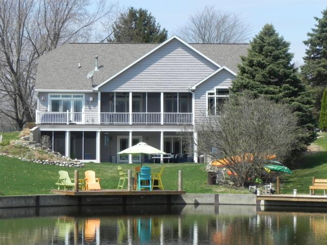 46911 Delta Drive, Decatur, MI 49045 (MLS #19015222) :: Deb Stevenson Group - Greenridge Realty