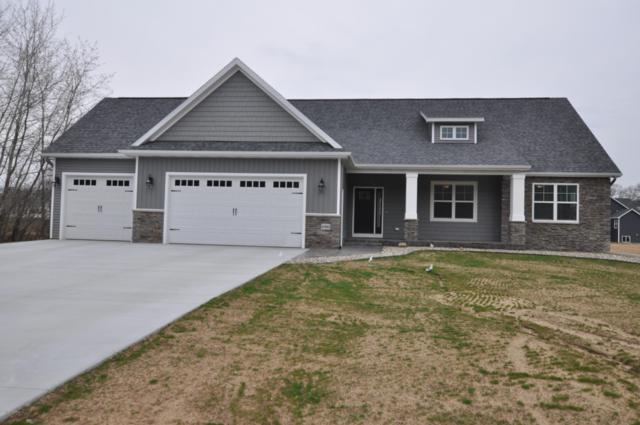 43081 Fitzgerald Street, Mattawan, MI 49071 (MLS #19015247) :: Matt Mulder Home Selling Team