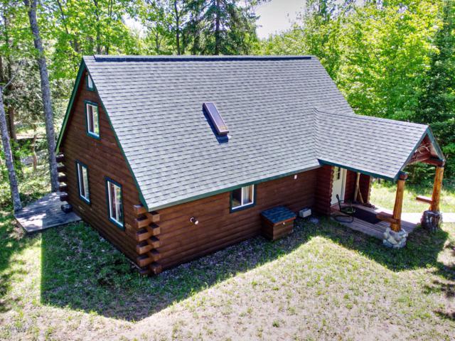 1583 Sand Cut Road, Newberry, MI 49868 (MLS #19015281) :: Matt Mulder Home Selling Team