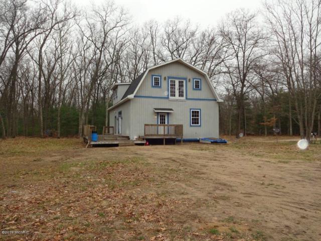 863 E Drexel Road, Twin Lake, MI 49457 (MLS #19015293) :: Matt Mulder Home Selling Team