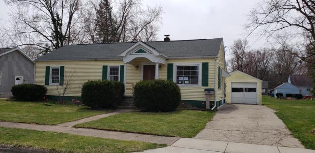 69 S Circle Drive, Coldwater, MI 49036 (MLS #19015344) :: Matt Mulder Home Selling Team
