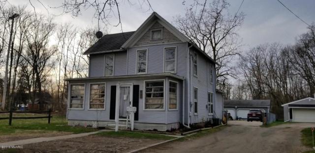 576 S Main Street, Adrian, MI 49221 (MLS #19015346) :: Deb Stevenson Group - Greenridge Realty