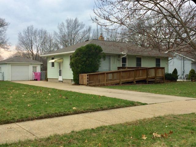 3317 Gladiola Avenue SW, Wyoming, MI 49519 (MLS #19015353) :: Matt Mulder Home Selling Team