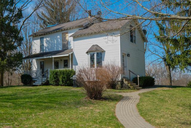 25456 Co Rd 358, Lawton, MI 49065 (MLS #19015362) :: Matt Mulder Home Selling Team