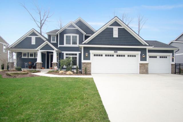 17155 Birchview Drive, Nunica, MI 49448 (MLS #19015379) :: Matt Mulder Home Selling Team