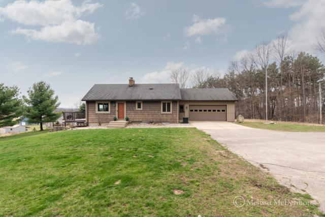 2998 Woodschool Road, Middleville, MI 49333 (MLS #19015410) :: CENTURY 21 C. Howard