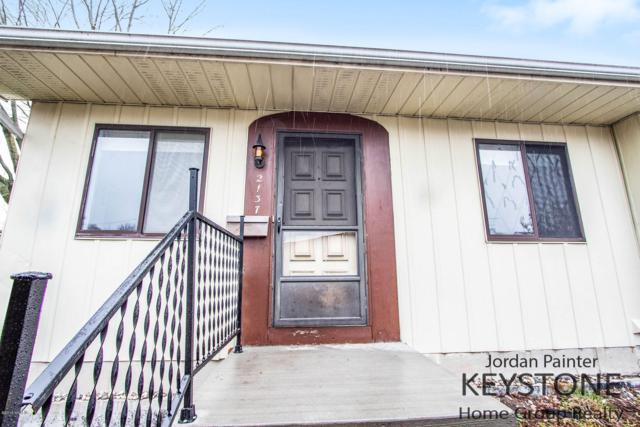2137 Melvin Street SW #13, Wyoming, MI 49519 (MLS #19015421) :: Matt Mulder Home Selling Team
