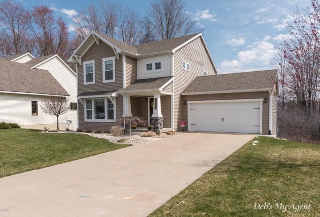 5474 Mccormick Drive SW, Wyoming, MI 49418 (MLS #19015424) :: Matt Mulder Home Selling Team