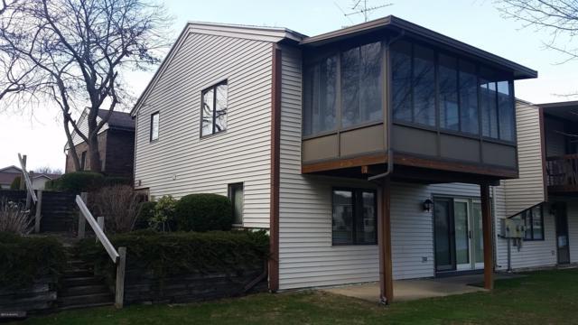948 Amberwood West Drive SW #022, Byron Center, MI 49315 (MLS #19015437) :: Deb Stevenson Group - Greenridge Realty