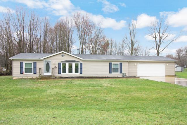 20076 Collier Avenue, Battle Creek, MI 49017 (MLS #19015443) :: Matt Mulder Home Selling Team