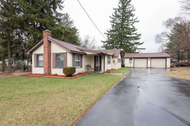 8770 Lakeview Boulevard, Rodney, MI 49342 (MLS #19015454) :: Deb Stevenson Group - Greenridge Realty